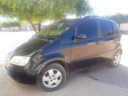 Fiat Idea 1.4 2007