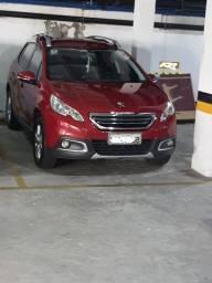 Peugeot 2008 Allure - 2016
