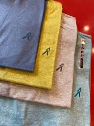 Vendo Camisas Básicas