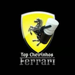 Perfume Ferrari para carro