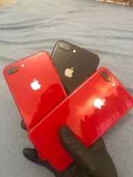 iPhone 8 Plus , 64GB .!
