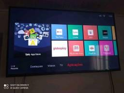 Tv smarth 4k