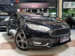 Focus sedan 2.0 flex 2016 completo apenas 57 mil km