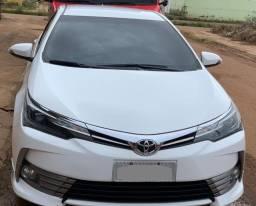 '' Lindo Corolla Xrs 2.0 Automático Flex 2017/2018, completo de tudo ''