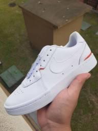 Tênis Nike Court Blanc(aceito cartão)