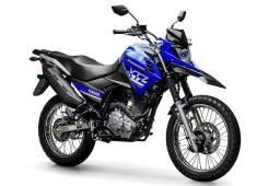 XTZ Crosser 150 Z ABS 2022