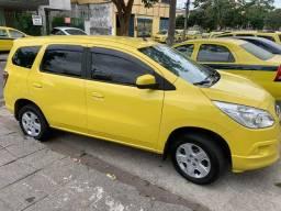 Spin lt 1.8 ex taxi completa+gnv, aprovação imediata, basta nome limpo!!!!