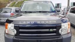Land Rover 4.0 4x4 2008