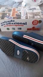 Sapato Hospitalar