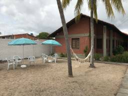 Alugo casa a 100m da praia do sossego em Itamaracá