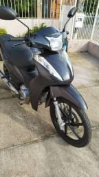 Vendo Moto Biz 125+ 2019