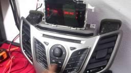 Reparação em rádio Ford mexicano e nacional