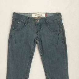 Calça jeans da marca Animale