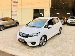 Honda Fit 1.5 EX Flex 15/15 CVT Aut Impecavel