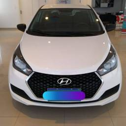 Hyundai HB20 Unique 2019/2019