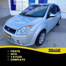 Ford Fiesta 1.6 Flex , Completo , Muito Conservado!!