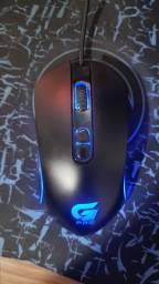 Mouse Gamer Fortrek M7