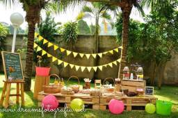 Alugamos sítio para festas com bastante área verde na taquara/Jacarepaguá