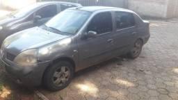 Renault clio sedan 2006 Leia descricao valor 4.200 reais