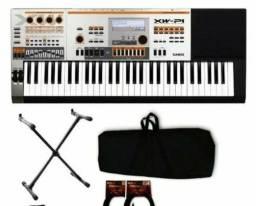 Teclado Sintetizador XW P1 - Kit Completo