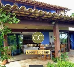 Maravilhosa Casa em Geribá - Búzios/RJ