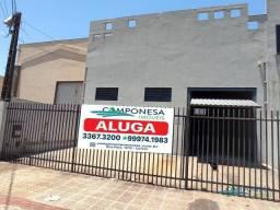 Alugue sem fiador - Zona Leste - Barracão Comercial