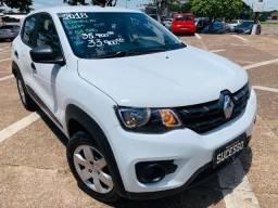 Renault / Kwid Zen 1.0 Flex (Completo)
