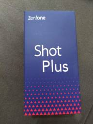 Zenfone Shot Plus 4GB/128G Novo Lacrado