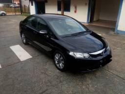 Civic 2010/11 com 63mil km original!!!
