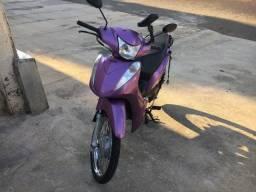 Honda Biz 13/13 ES - Pouco Rodada