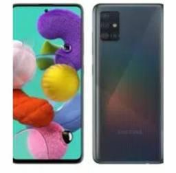 Samsung A51 128 g