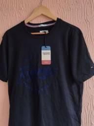 Título do anúncio: Camisetas masculinas em promoção/ queima de estoque (diversas marcas)