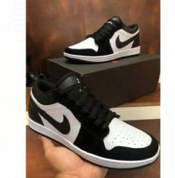 Título do anúncio: Tenis Nike Air Jordan 1 (1 ano de garantia)