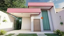 Casa no Águas Claras - pé direito de 2,80 metros - 02 vagas na garagem