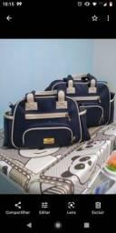 Título do anúncio: Kiy bolsas de maternidade
