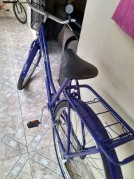 Bicicleta Monark feminina