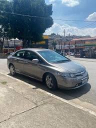 Honda Civic EXS Automático FLEX
