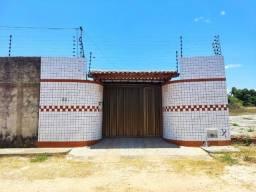Título do anúncio: Casa para venda possui 400 metros quadrados com 4 quartos em Machuca - Aquiraz - Ceará
