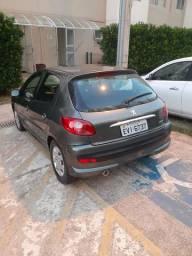 Peugeot 207 Completo Super econômico