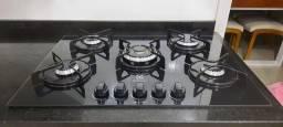 Cooktop Gás 5 bocas Electrolux