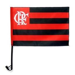 Título do anúncio: Bandeirinha do Flamengo para carro