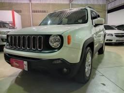 Jeep Renegade longitude 4x4 DIESEL