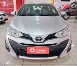 Toyota Yaris 1.3 XL Hatch