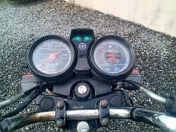 YBR 125 2007