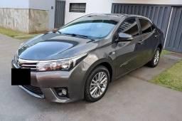 Toyota Corolla 2015 automático