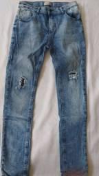 Título do anúncio: Calça jeans infantil Renner
