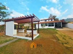 Título do anúncio: Casa à venda, 3 quartos, 1 suíte, 5 vagas, Vivendas Santa Mônica - Igarapé/MG