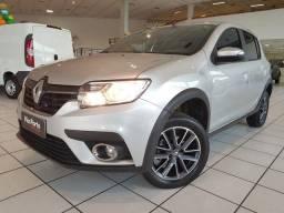 Renault Sandero INTENSE 1.6 FLEX AUT (CVT) 4P