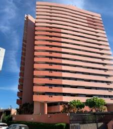 Apartamento em Manaíra com 3 quartos  salão de jogos e piscina. Pronto para morar