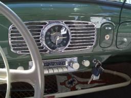 Título do anúncio: RARÍSSIMO relógio VW marca PEROHAUS ano 1953/57,Porsche,Karmann,Fusca.ÚNICO A VENDA.